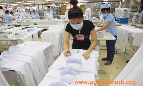 www.goldenmark.org - Tham gia Hiệp định TPP đòi hỏi lực lượng lao động phải có tay nghề kỹ thuật cao.