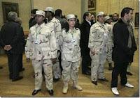 muammar algaddafi female bodyguards 19 Foto foto 40 Perawan Pengawal Pribadi Muammar Qadhafi