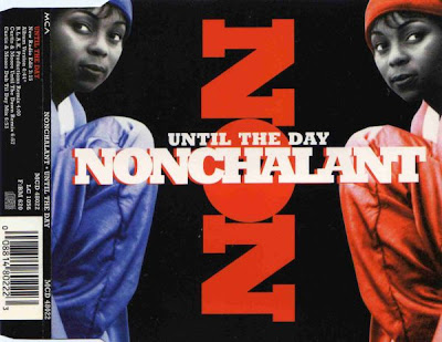 Nonchalant – Until The Day (CDM) (1996) (VBR)
