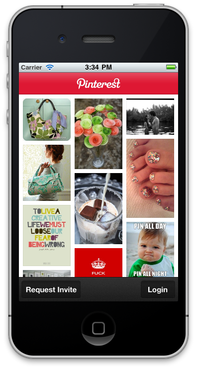 Serializable android example finger