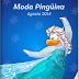 Nuevo Catálogo de Moda Pingüina - Agosto 2014