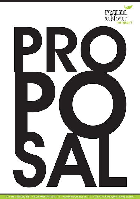 Contoh Proposal Pramuka WJS