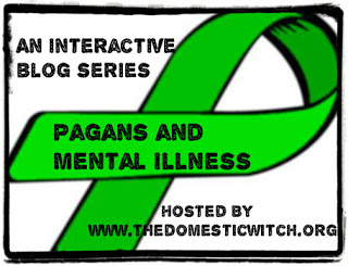Pagans and Mental Illness
