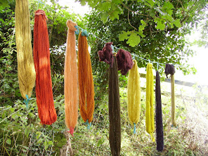 Dyeing Intensive