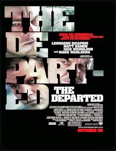Infiltrados (The Departed) (2006)