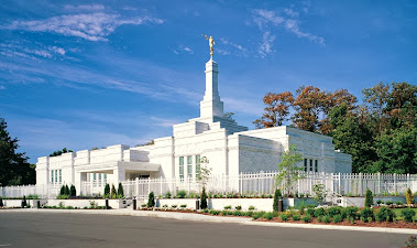 Louisville, Kentucky Temple