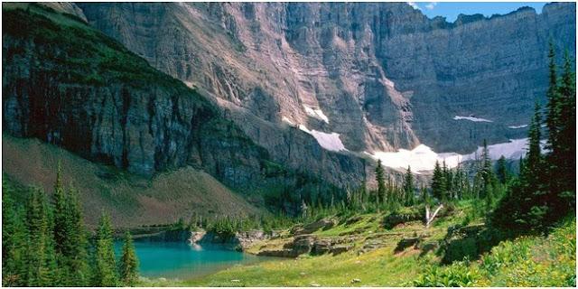 Glacier Natonal Park
