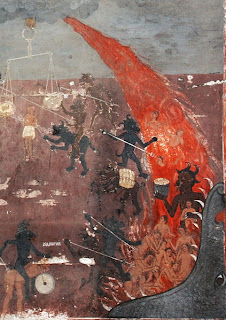 Hell by Edal Anton Lefterov (2011)