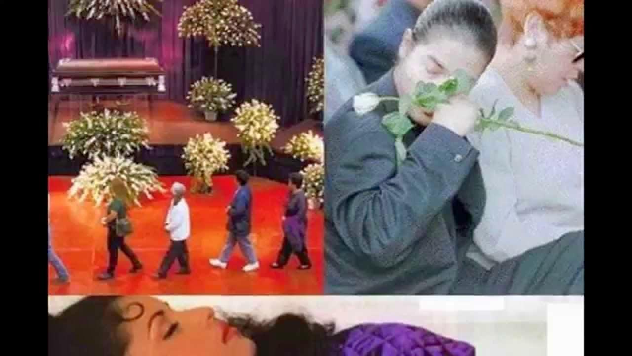 Selena Quintanilla Killer 2017  YouTube