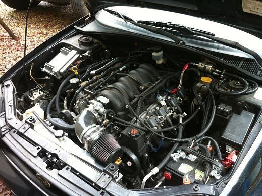 Daily Turismo: 15k: Subaruolet; 2002 Subaru Impreza WRLSX ...