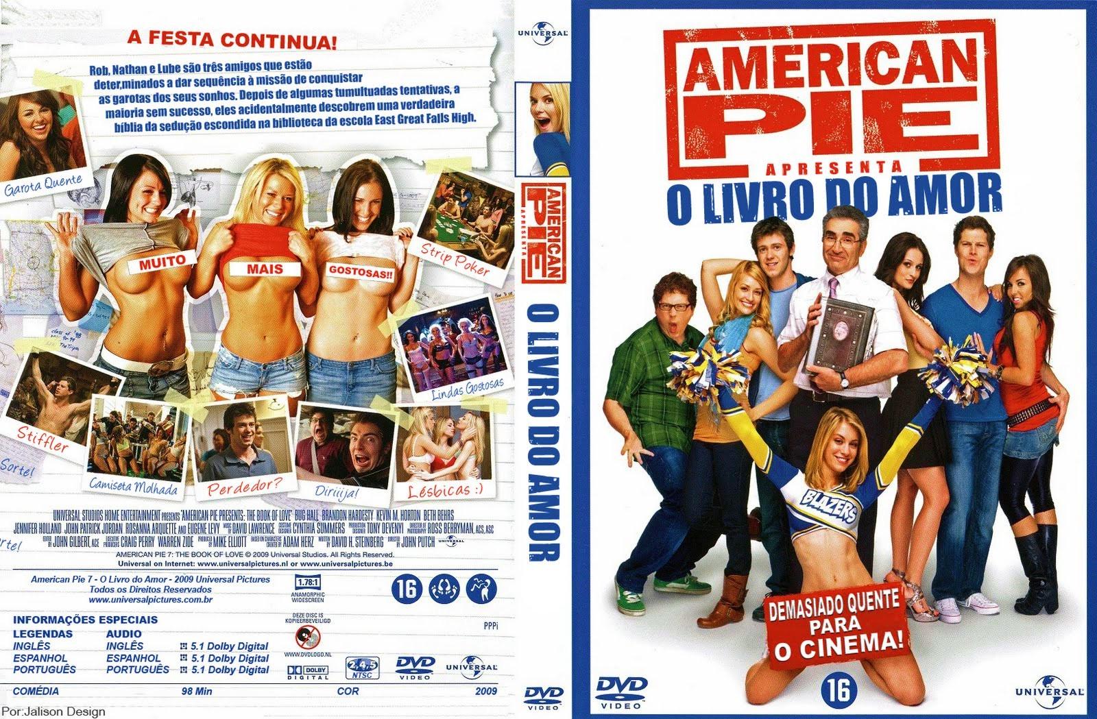 american pie fsk 18