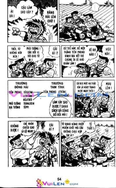 Siêu quậy Teppi chap 29 - Trang 55