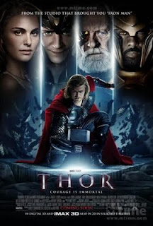 Thor (2011) READNFO TS V2 x264 Jcberry