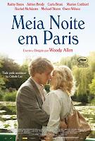 Meia-Noite em Paris - Oscar 2012