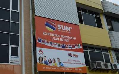 Recruitment SUN Education Group Lampung, Lowongan Kerja Guru terbaru 2015