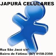 JAPURÁ CELULARES