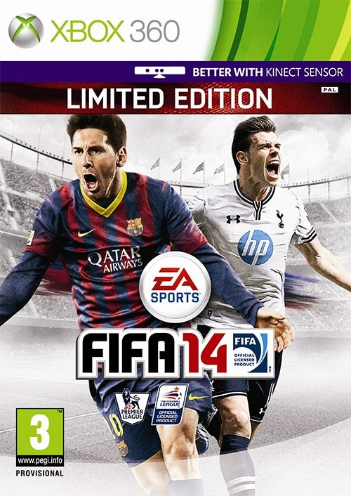 FIFA 14 PAL Repack XBOX360 Direct Download Links