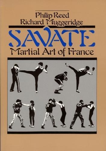 Books philip reed and richard muggeridge savate books