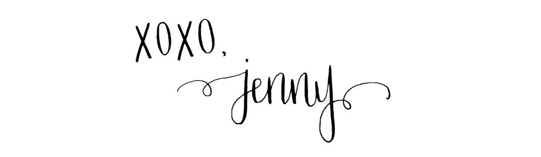 XOXO, Jenny