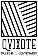 Quixote 2015. Página oficial