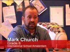 Mark Church