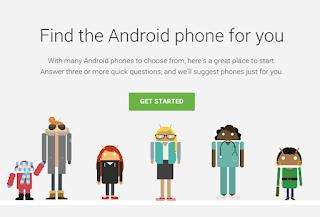 Vous voulez savoir quel smartphone android vous convient le plus?