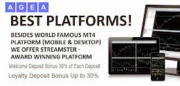 Aplikasi Trading Forex Online