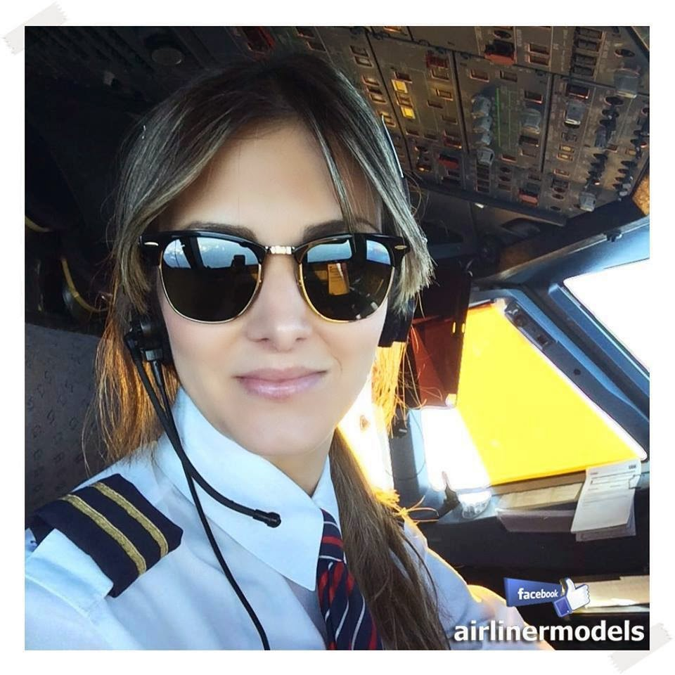 how to train to be a commercial airline pilot