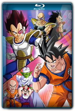 Torrent - Dragon Ball Kai Blu-ray rip