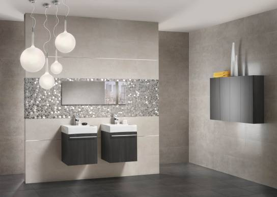Bathroom Tiles Trends 2014