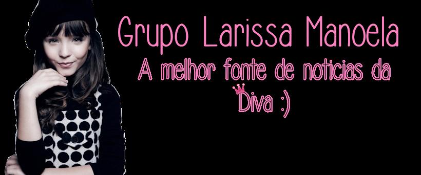 Grupo Larissa Manoela