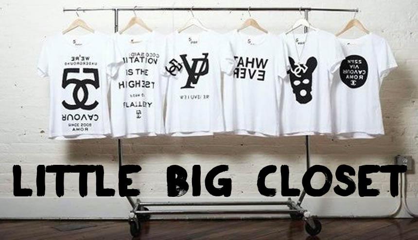 Little Big Closet