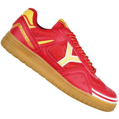 zapatillas selección española de fútbol