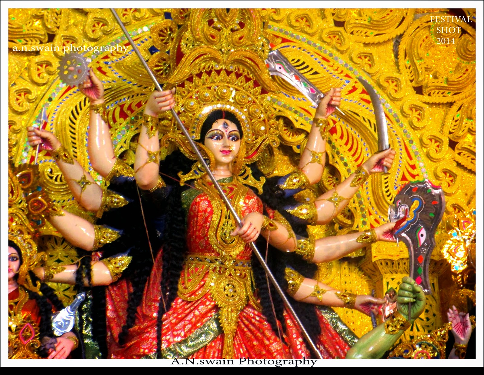 essay durga puja english Durga puja in calcutta [illustration by shiju george] durga puja is the biggest festival in bengal we celebrate this puja very nicely in our city we look forward to durga puja every year it is a joyous occasion for all of us.