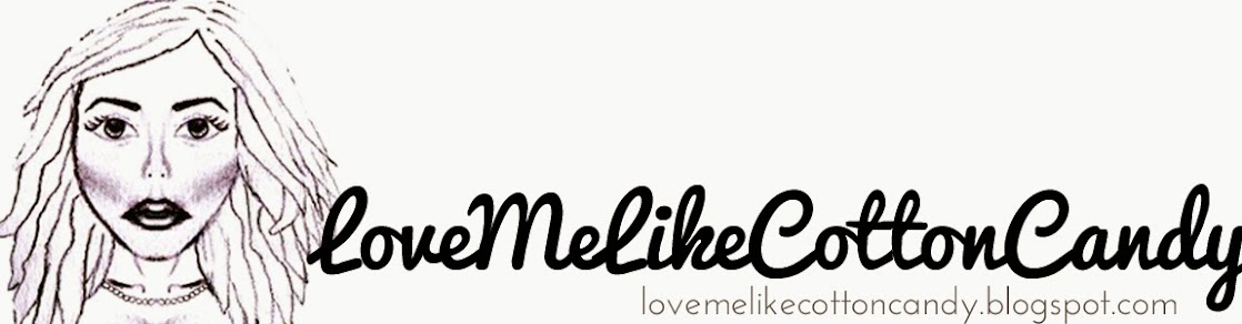 LoveMeLikeCottonCandy