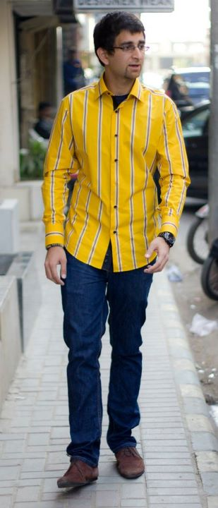 Chester Bernard Formal Jeans Pant/Shirts Collection 2012