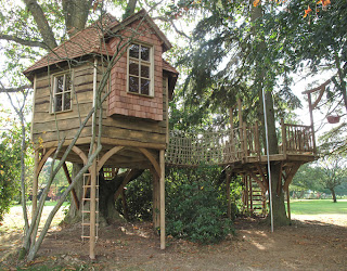 How To Build A Squirrel S Relaxation House