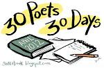 30 Poets/30 Days - April 2012