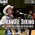Sirano e Sirino no São João de Patos-PB 22-06-2014