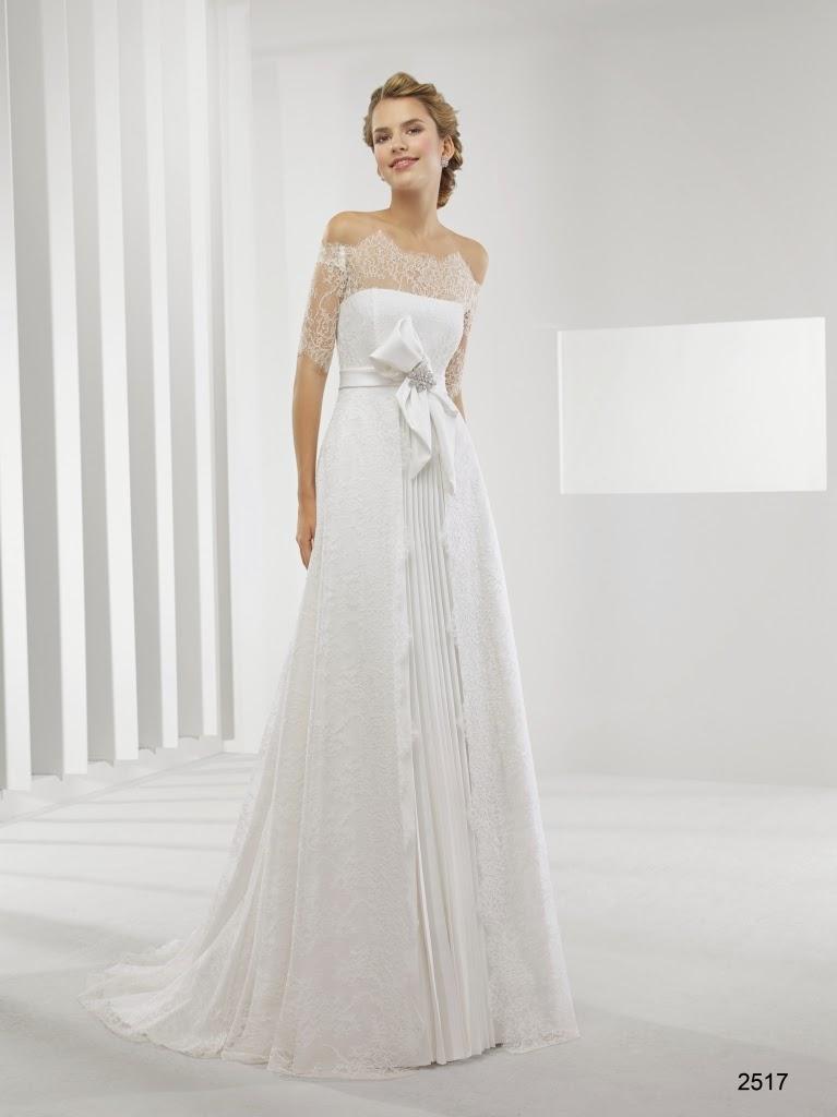 Vestidos de boda invitada vigo