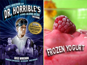 Dr. Horrible's Sing-Along-Blog - Frozen Yogurt