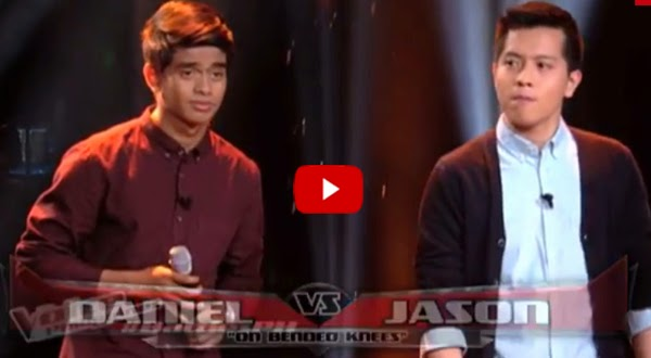 The Voice PH First Week Battles Results