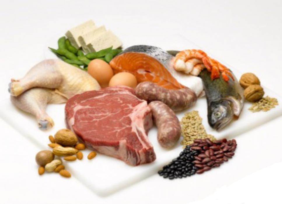 как нужно питаться при высоком холестерине