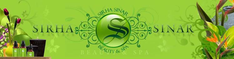SIRHA SINAR BEAUTY SPA