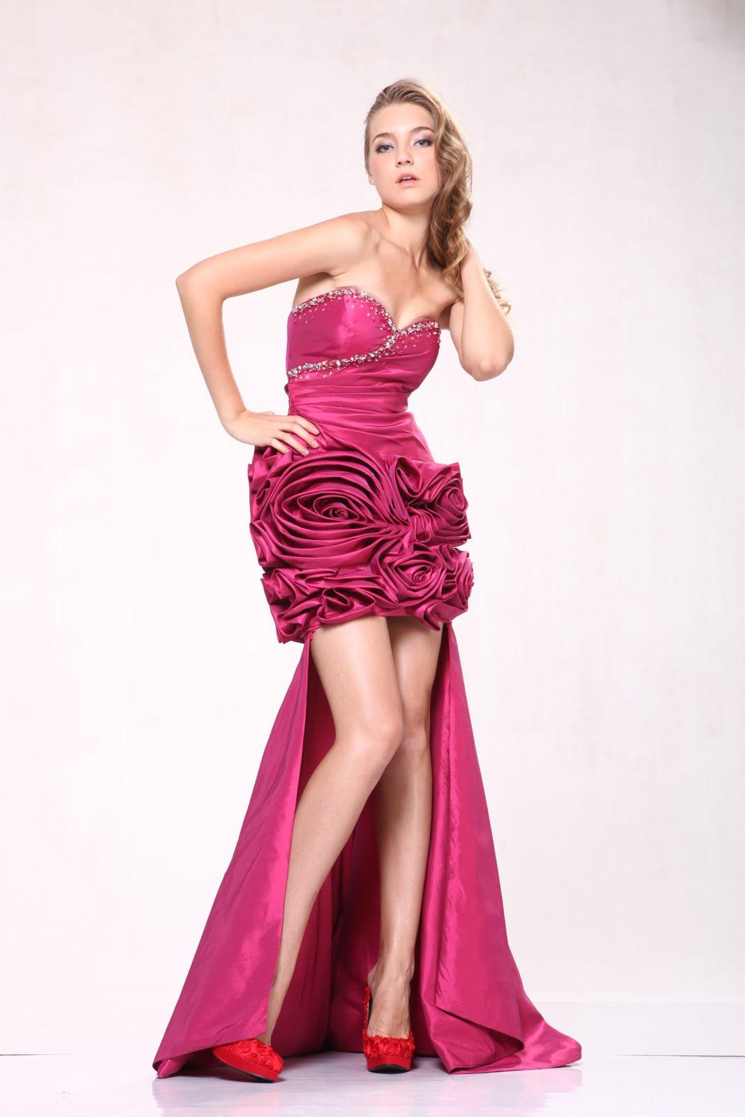 Fancy Prom Dress