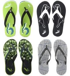 ca4e5e539828 Below Rs.999- Puma   Adidas Slippers   Flipkart - Getfreedeals.co.in
