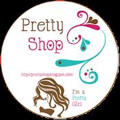 Pretty Shop