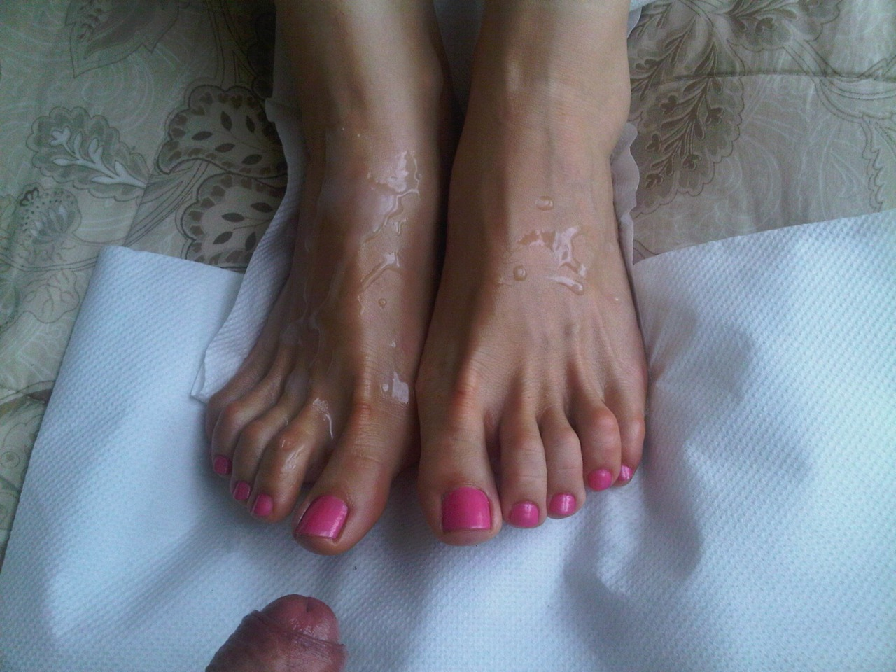 Remarkable, very Fetish ring toe consider