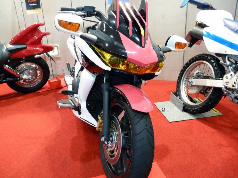 Honda DN-01 Motorcycles HD Wallpapers