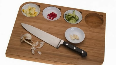 Clever Cutting Boards and Innovative Cutting Board Designs (15) 5